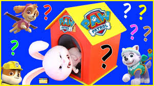 Matching Colors by Paw Patrol Games