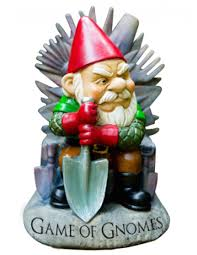 game of thrones garden gnome unique gifts shop colorful gifts