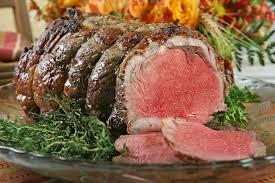 how to cook cross cut rib roast indoors livestrong com