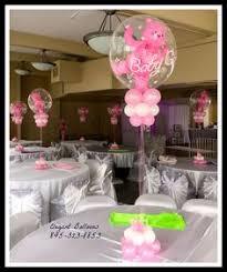 Elegant Balloon Centerpieces by Sweet 16 Name Drape Over Dias Table Elegant Balloons Pinterest