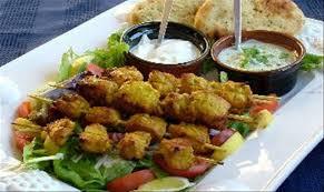 Tikka Kabab
