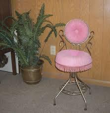 Swivel Vanity Chairs by Swivel Vanity Chair Vintage Vanities U0026 Bath Pinterest