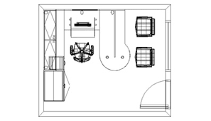 office floor plan symbols sle vancouver office floor plans designing and drawing a