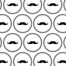 mustache wrapping paper premium gift wrap wrapping paper roll nerdy mustache ebay