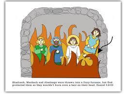 25 best ot fiery furnace images on pinterest bible activities