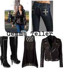 Soa Halloween Costume 25 Gemma Teller Morrow Ideas Gemma Teller