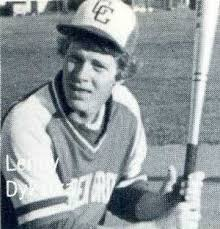 1980 high school yearbook lenny dykstra s 1980 high school yearbook mets