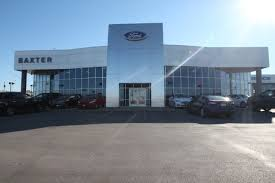 baxter ford omaha baxter ford south omaha local business