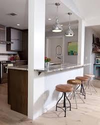 cuisines ouvertes sur salon 1001 idées cuisine américaine l ouverture sans le mur