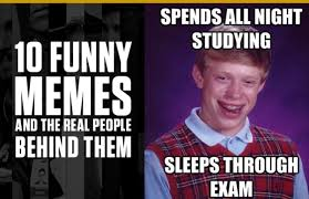 Funny Internet Meme - funny memes and the real people behind them complex