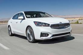 kia continues to redefine the meaning of u201cnear luxury