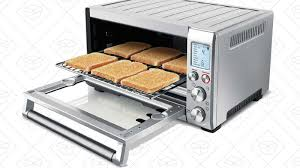 Breville Toaster Oven 650xl Amazon U0027s Offering Extremely Rare Discounts On Your Favorite