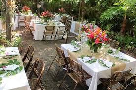 Backyard Restaurant Key West 25 Best Key West Wedding Venues