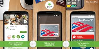 android pay stores android pay officially hits the play store talkandroid