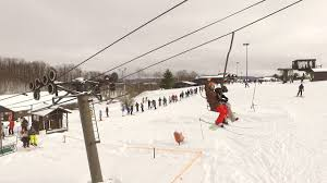 song mountain jumps starts the ski season before thanksgiving