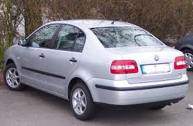 polo volkswagen sedan file vw polo fließheck hl silver jpg wikimedia commons