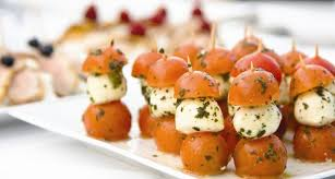 shoing canapé canape yumyum canapes wedding finger foods and