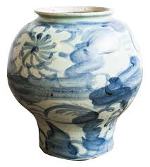 buy large chinese porcelain vessel by hoedemaker pfeiffer
