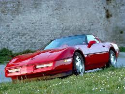w04 corvette c4 red 12 06 corvette c4 cars and cars