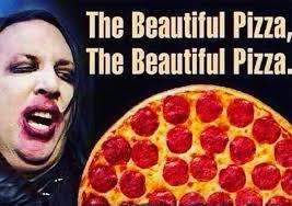Pizza Meme - the beautiful pizza pizza know your meme