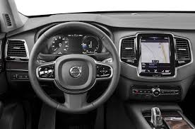 volvo jeep 2015 2016 volvo xc90 hybrid price photos reviews u0026 features