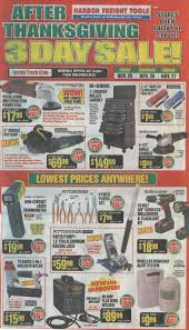 black friday harbor freight harbor freight tools black friday 2011 flyer leaked u2014 after