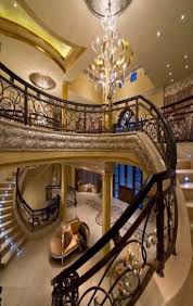 Luxurious Homes Interior 90 Best Staircase To My Dream House Images On Pinterest Stairs