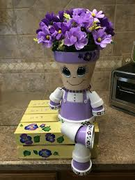 Flower Pots - top 25 best flower pot people ideas on pinterest clay pot