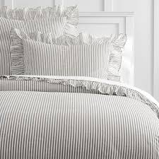 Jersey Knit Comforter Twin Bedroom White Ruffle Duvet Covers Eurofestco Twin Xl Cover Grey