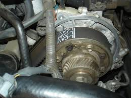 sc430 timing belt installation notes clublexus lexus forum