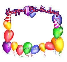 happy birthday e cards happy birthday e cards and photo frames