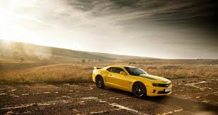 matchbox chevy camaro chevrolet camaro ss bumblebee edition 4k ultra hd wallpaper