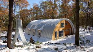 Stunning  Quonset Home Design Design Inspiration Of  Best - Quonset hut home designs