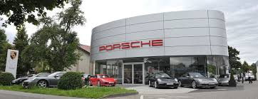 Porsche Zentrum Baden Baden Porsche Zentrum Oberschwaben In Weingarten Württemberg