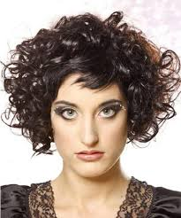 trendy haircuts curly hair best curly hair styles short curly haircuts women hairstyle trendy