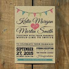 vintage wedding invitations cheap 30 unique vintage wedding invitations