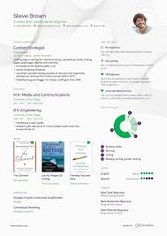 Sample Of Resume For Job Application by Enhancv
