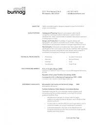 Targeted Resume Example Lovable Bartender Resume Template Australia Free And Profess Zuffli