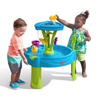 tall sand and water table kids sandboxes sand tables and water tables step2