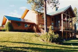 log home archives meadowlark log homes