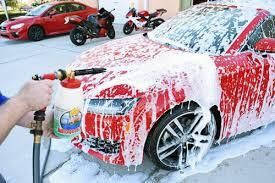 3m Foaming Car Interior Cleaner Car Wash Products Car Wash Soap Car Wash Shampoo Car Wash Brush