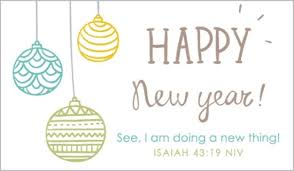online new year cards isaiah 43 19 ecard free new year cards online