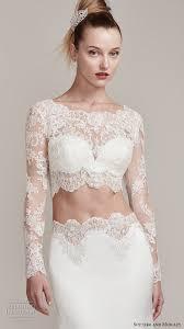 sottero and midgley fall 2016 wedding dresses bridalpulse