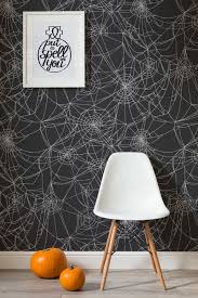 9 best temporary halloween wall murals halloween ideas