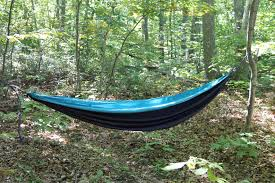 grand trunk double hammock review