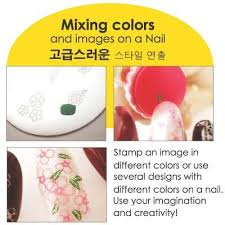 792 best nails stamping images on pinterest nail stamping make
