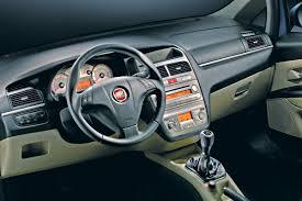 Fiat Linea Interior Images Fiat Linea 2452661