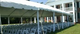tent rental for wedding deejay s event rentals party event tent rentals in the raleigh area