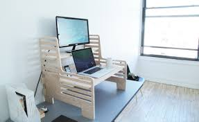 stylish and affordable standing desks for any workspace