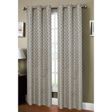 Echo Design Curtains Marvelous Grommet Sheer Curtains And Echo Design Sardinia Paisley